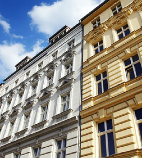 Retraite : L'immobilier locatif, placement pref ... - Image actualité