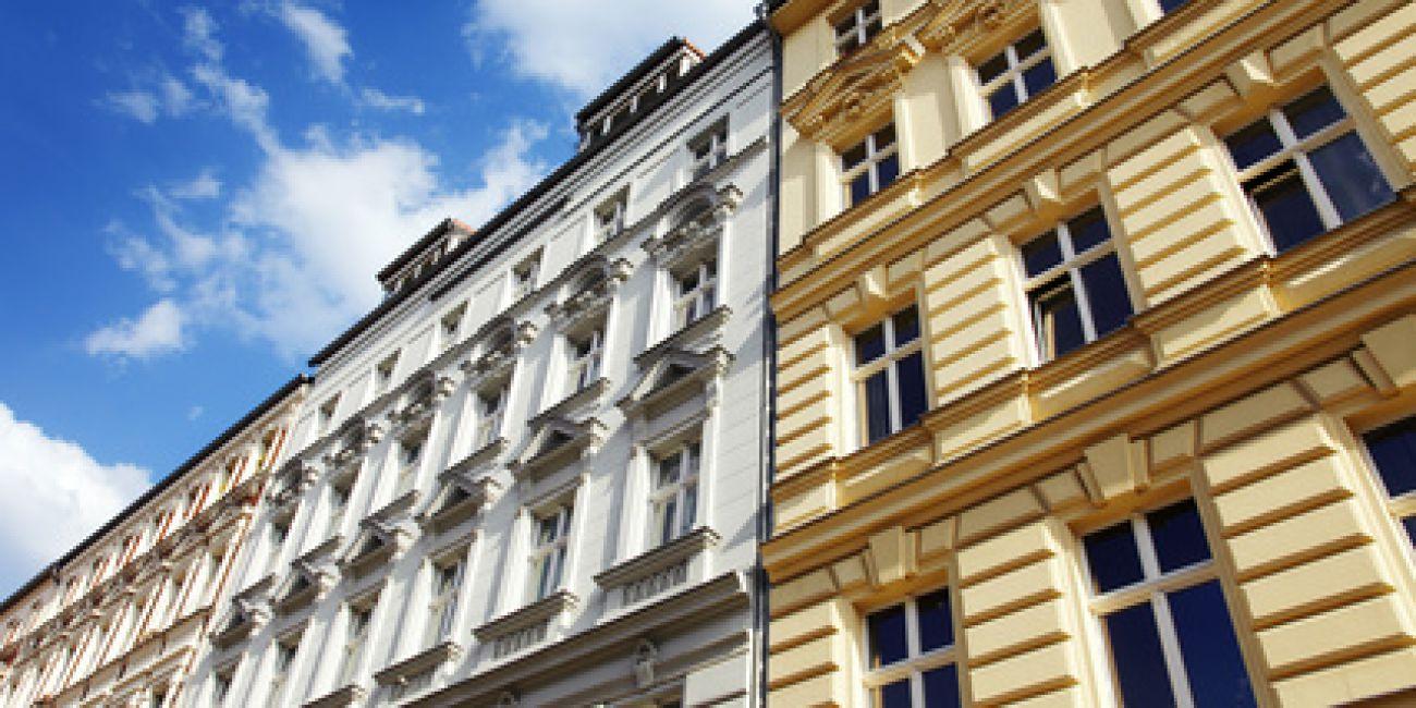 Retraite : L'immobilier locatif, placement prefere des f ... - Image 1