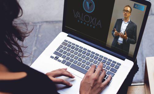 Valoxia a la une du site Actu-CCI  - Image 2