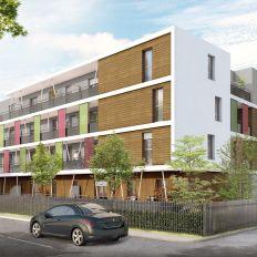 Programme immobilier arborea - Image 1