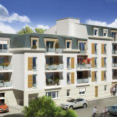 Programme immobilier résidence l'adagio - Miniature 0