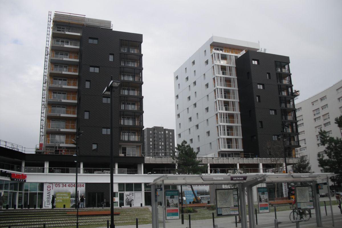Programme immobilier résidence namétis - Image 2