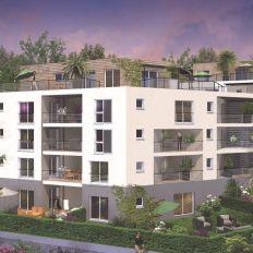 Programme immobilier les hauts de beyris - Image 1