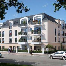 Programme immobilier villa des peintres - Miniature