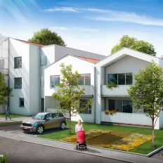Programme immobilier residence les jardins d'alsona - Image 2