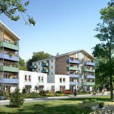 Programme immobilier l'oree du bois - Image 1