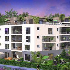 Programme immobilier les hauts de beyris - Miniature