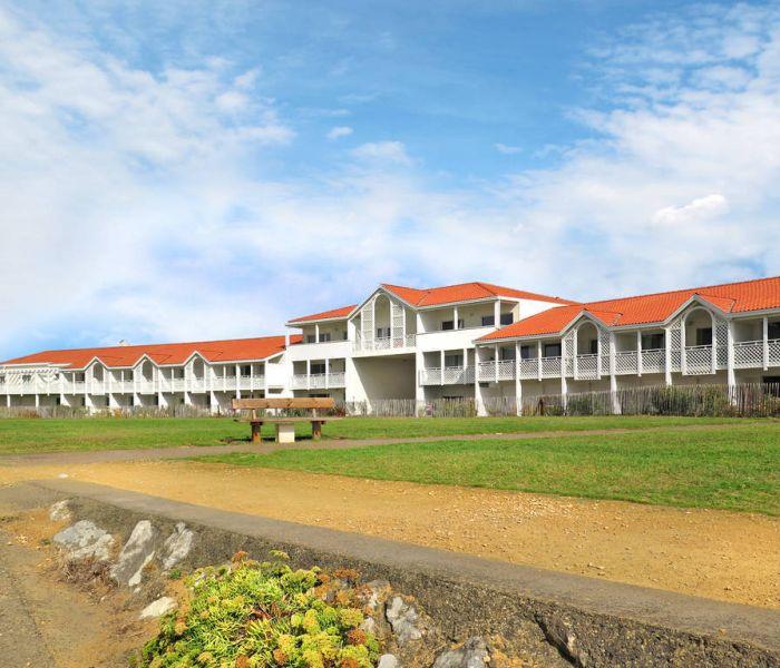 Programme immobilier résidence les balcons des pêcheurs  - Image 1
