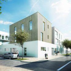 Programme immobilier le rivoli - Image 1