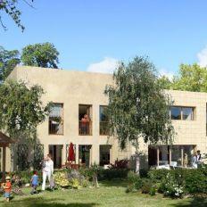 Programme immobilier résidence les parcs - Miniature