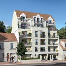 Programme immobilier résidence sevigne - Image 1
