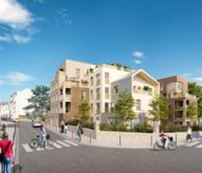 Programme immobilier l'eclat - Image 1