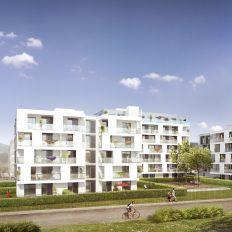 Programme immobilier la genese - Image 1