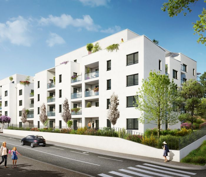 Programme immobilier l'osmose - Image 1