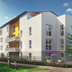 Programme immobilier l'olympe - Image 1