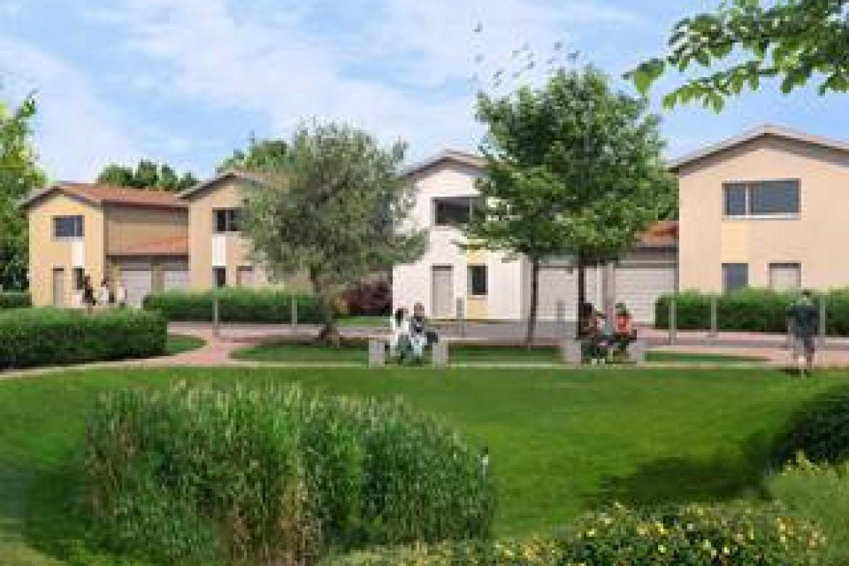 Programme immobilier le domaine des oliviers - Image 1