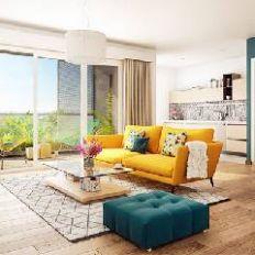 Programme immobilier l'aquarelle - Image 1