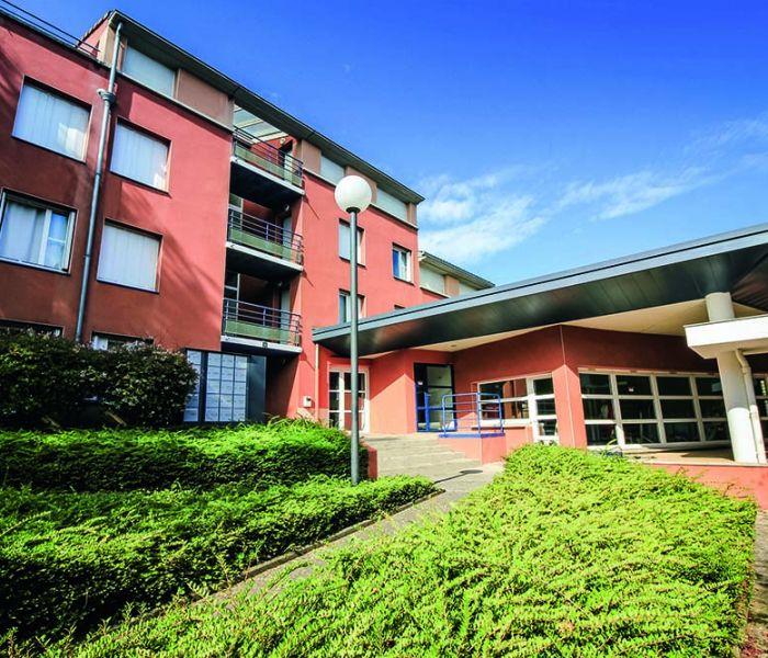 Programme immobilier colline des sciences - Image 1