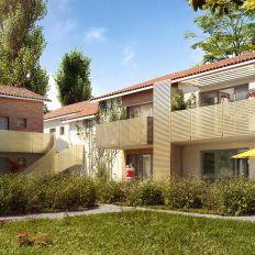 Programme immobilier cote saint simon - Image 1