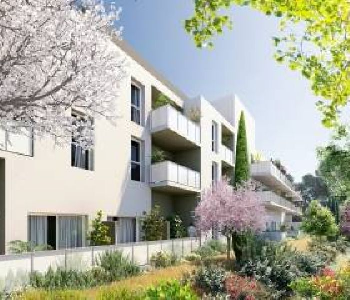 Programme immobilier luminea - Image 1