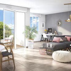 Programme immobilier résidence etoile - Image 1