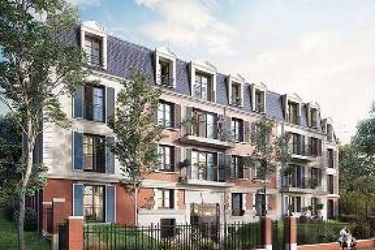 Programme immobilier villa auguste - Image 1