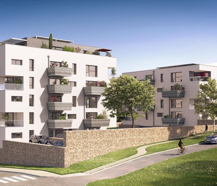 Programme immobilier le maxime - Image 1