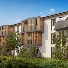 Programme immobilier coeur de ville - Image 1