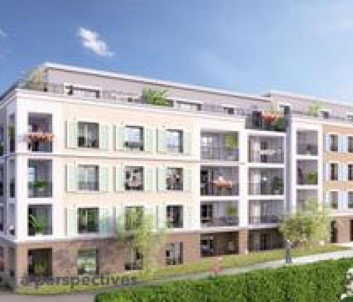 Programme immobilier carre nova - Image 1