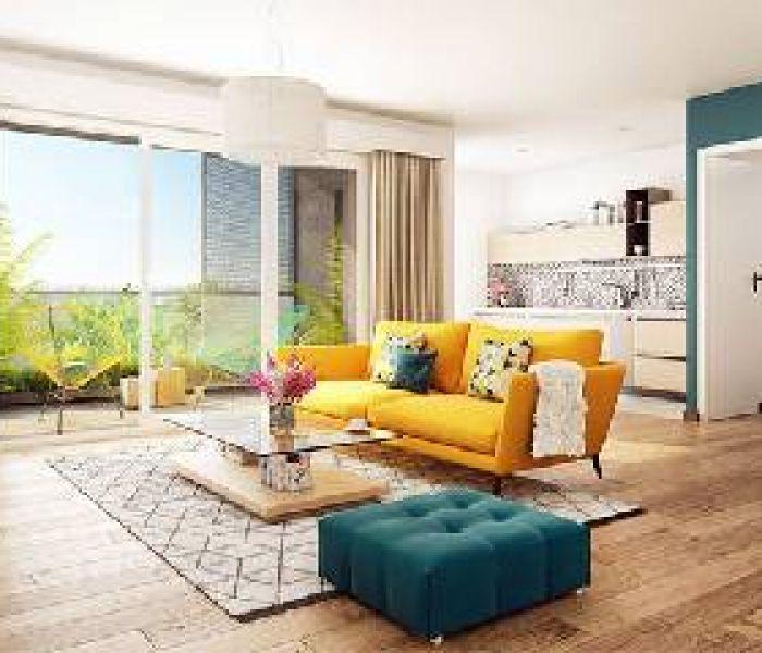 Programme immobilier le domaine des charmes - Image 1