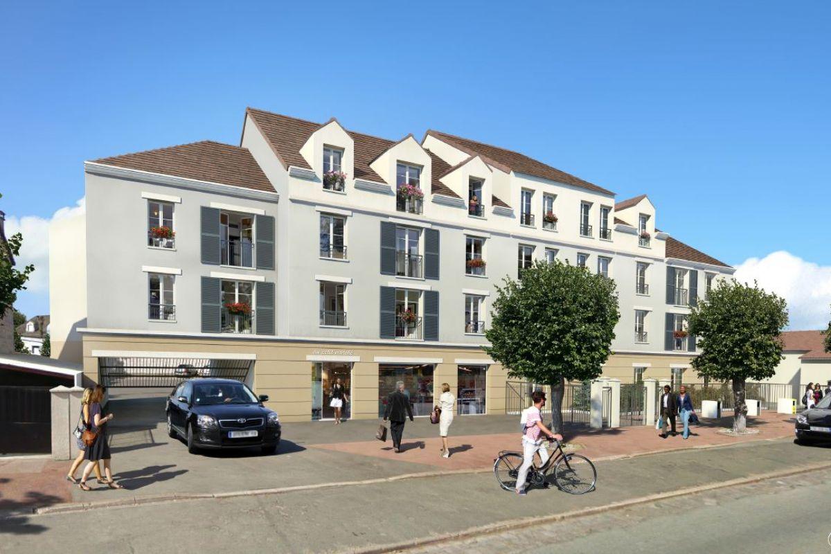 Programme immobilier 8ème avenue - Image 1
