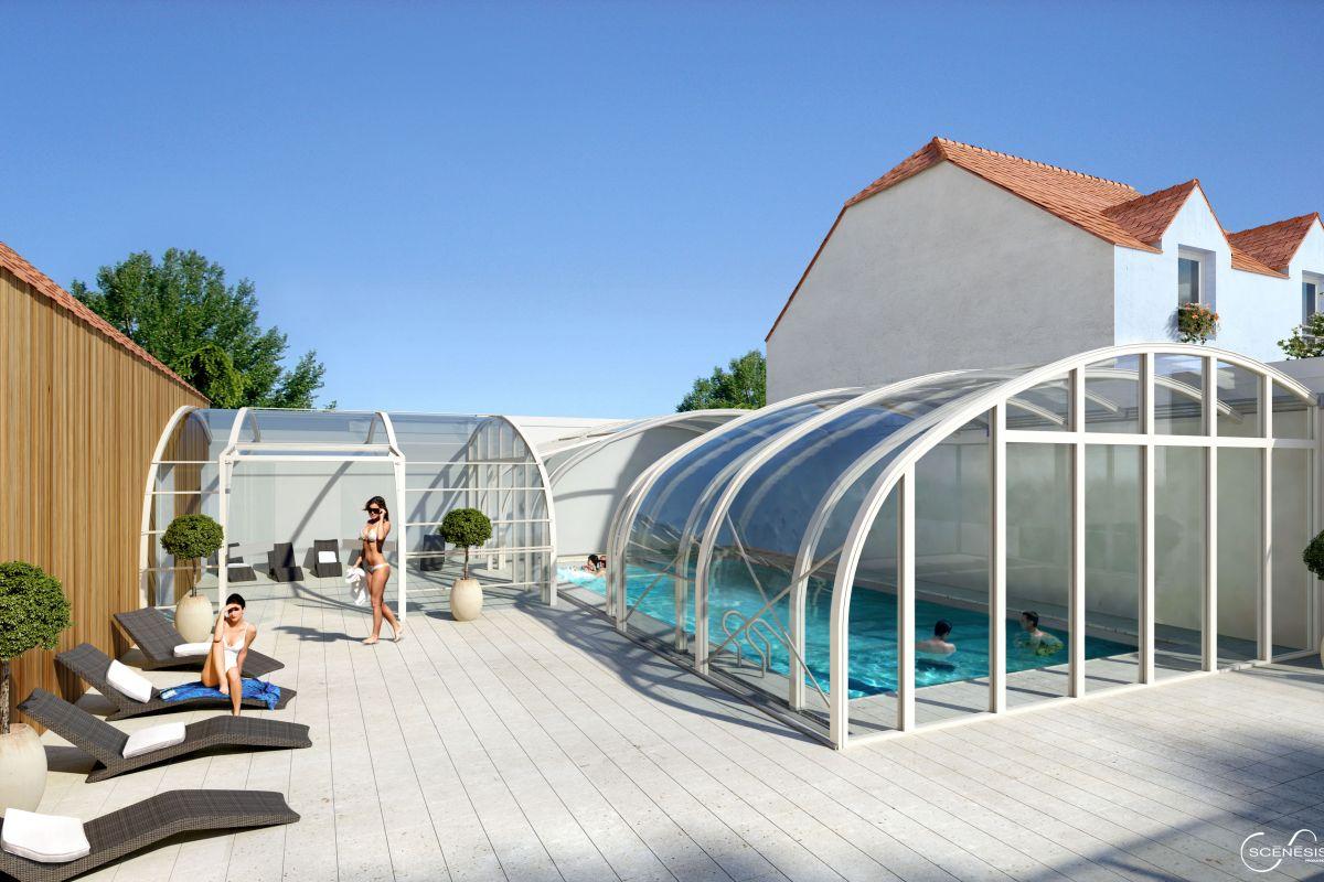 Programme immobilier villas de la baie - Image 1
