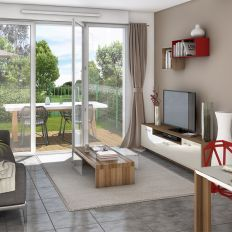 Programme immobilier l'austral - Image 1