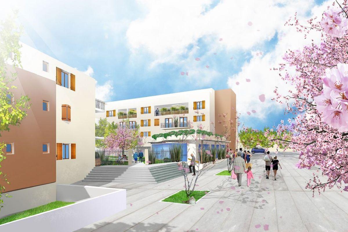 Programme immobilier villa sully à uzes - Image 1