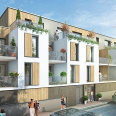 Programme immobilier carre vauban - Miniature