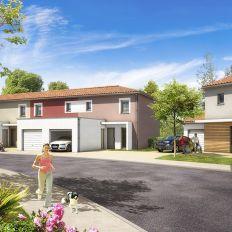 Programme immobilier cote bois - Miniature 0