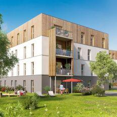 Programme immobilier le clos du moulin - Image 2