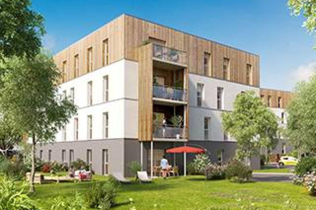 Programme immobilier le clos du moulin - Image 1