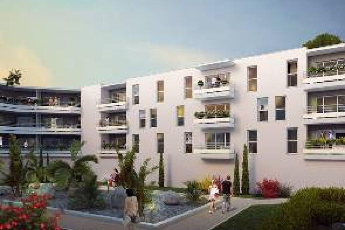 Programme immobilier terra viva - Image 1