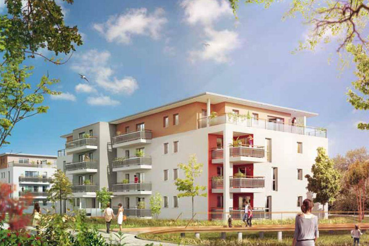 Programme immobilier terre d azur - Image 2