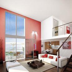 Programme immobilier villapollonia - Image 4