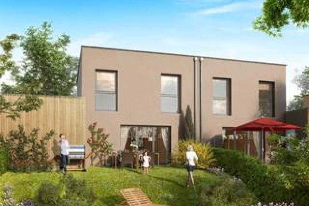 Programme immobilier les villas saint honore - Image 1