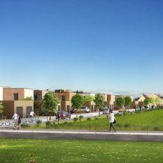 Programme immobilier les villas saint honore - Image 3