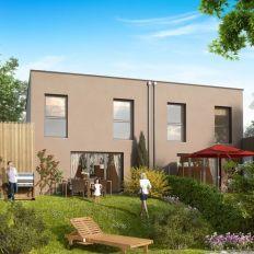Programme immobilier les villas saint honore - Image 2