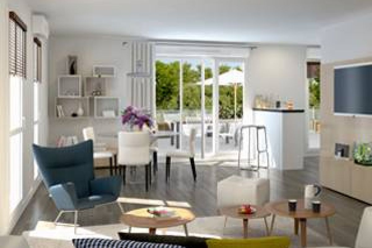 Programme immobilier harmony - Image 1