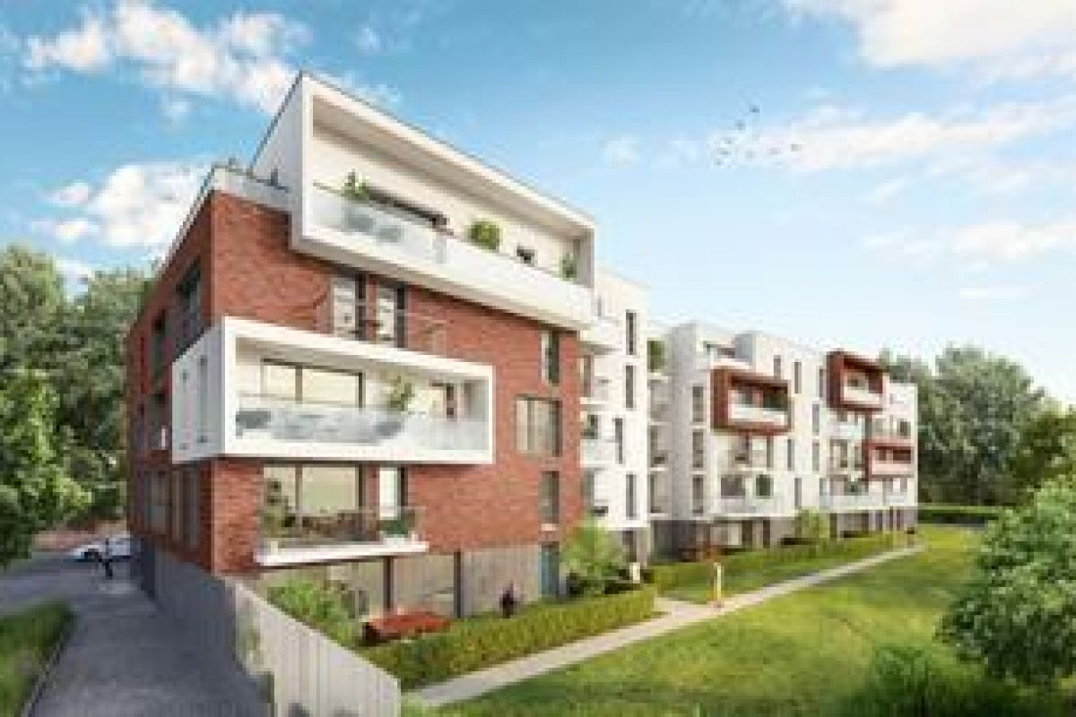 Programme immobilier villa margot - Image 1
