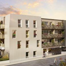 Programme immobilier residence cobalt - Image 1