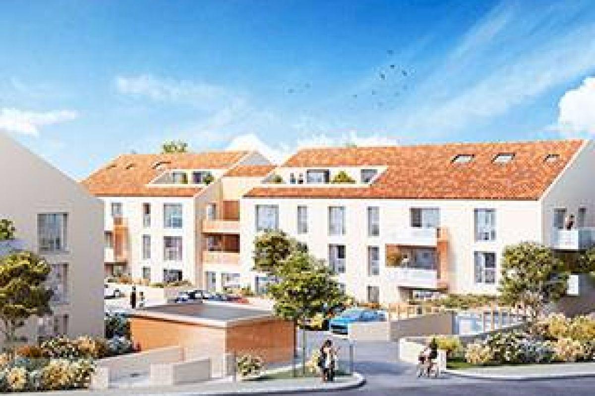 Programme immobilier villa corbetta - Image 1
