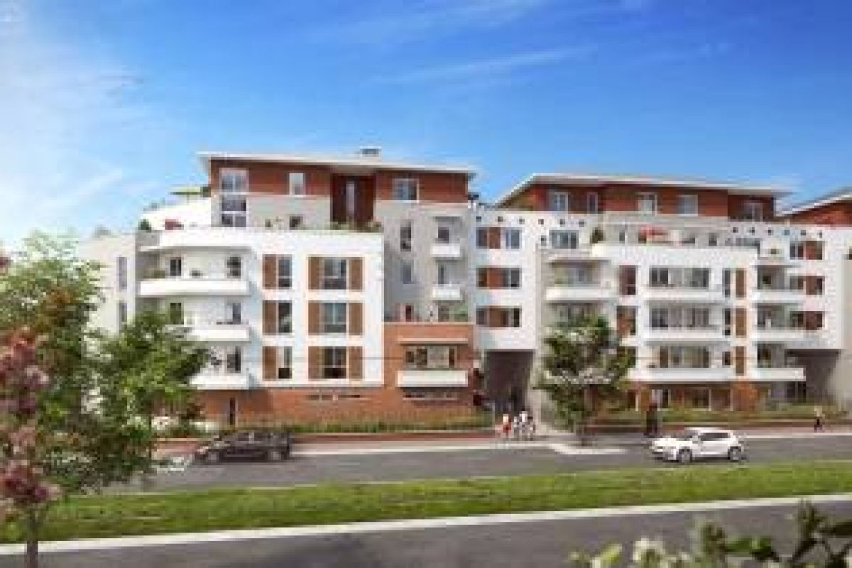 Programme immobilier eden - Image 1
