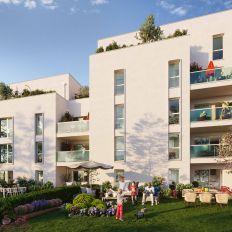Programme immobilier villa sienna - Image 1
